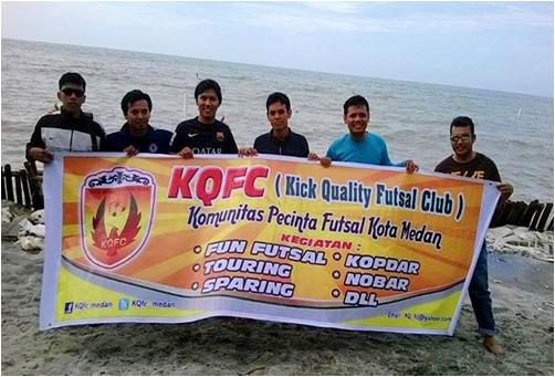 Komunitas Futsal
