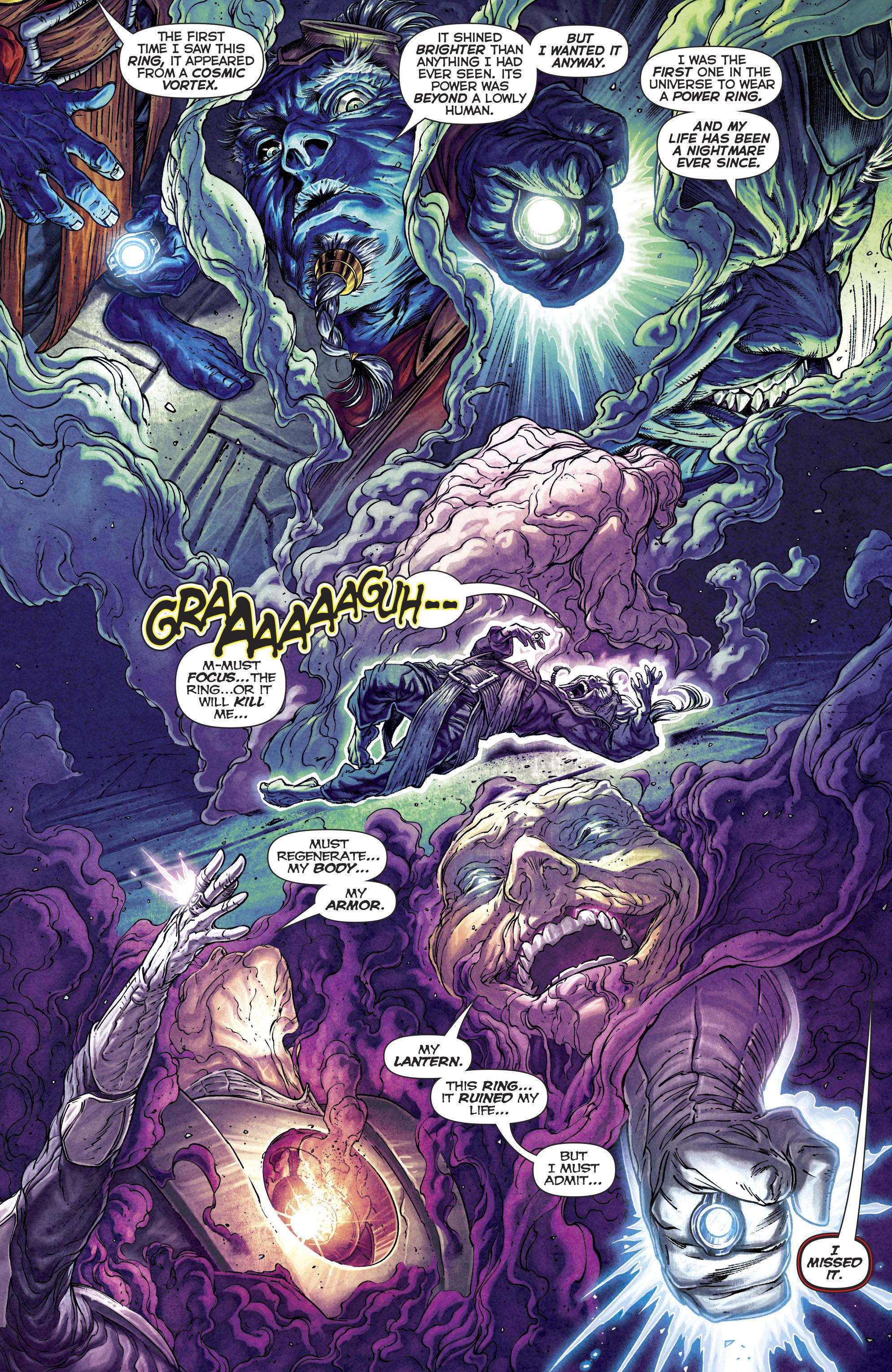 Read online Green Lanterns comic -  Issue #25 - 16