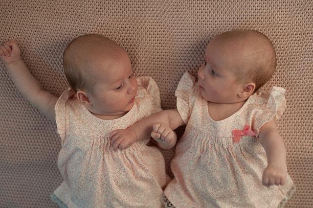 cara mendapatkan anak kembar, cara mendapatkan anak kembar perempuan, kembar perempuan, cara alami mendapatkan anak kembar, kembar