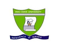 IMSU Post-UTME Screening Form 2017/18