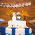 #BeseadoEmFatosReais - O casamento da Marília e do Carlos