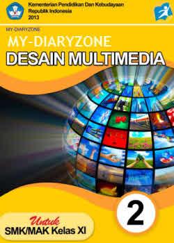 Desain Multimedia Kelas XI SMK MAK Semester 2