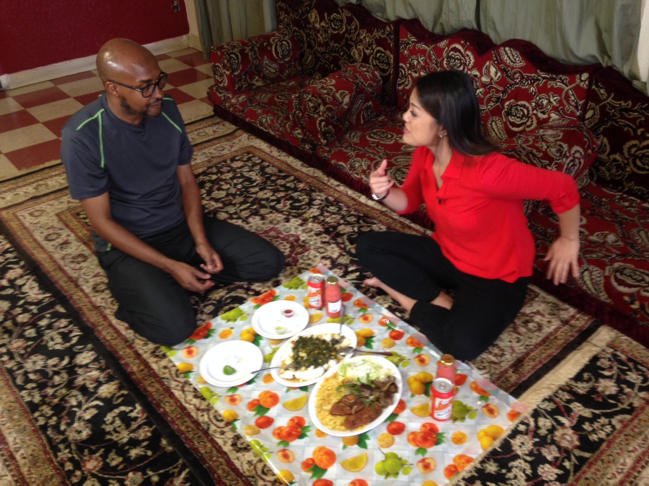 Pin on Amazing Food and recipes |Somali Wedding Food