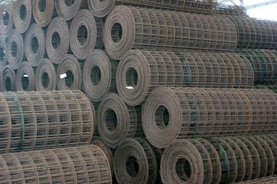 Jual Wiremesh Murah Harga pabrik