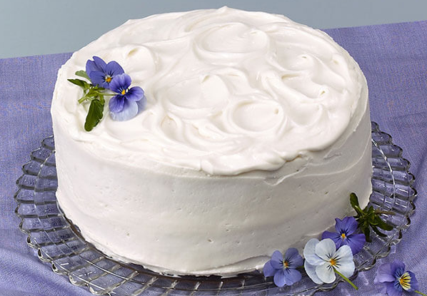 Resep Membuat Devil White Cake