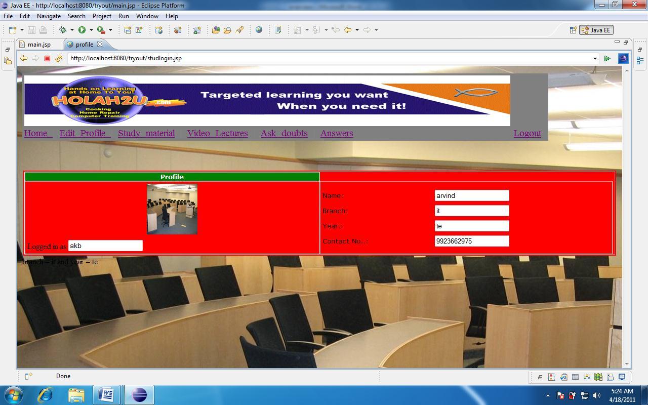 Assessment Technologies Institute, LLC - Virtual Education