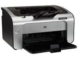 Image HP LaserJet Pro P1108 Printer