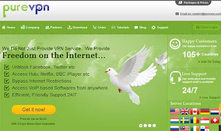 Download Pure VPN