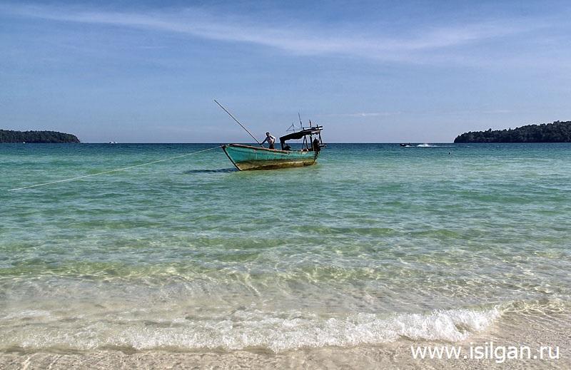 Ostrov-Koh-Rong-Samloem-Kambodzha-Cambodia