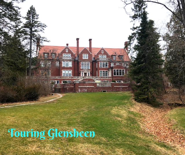 History, Opulence and Awe at Glensheen in Duluth, Minnesota