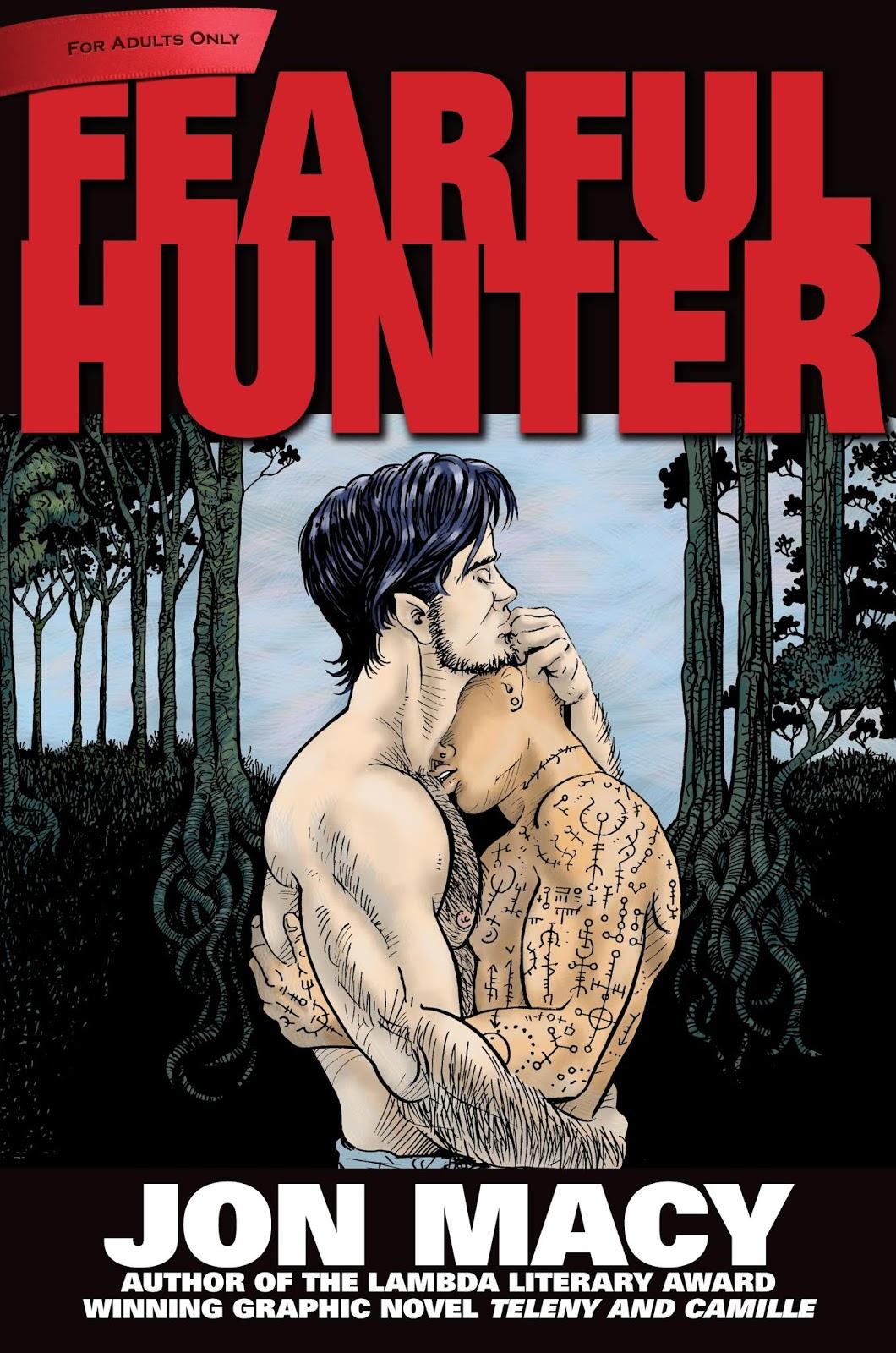 Fearful Hunter [Jon Macy] [Español]