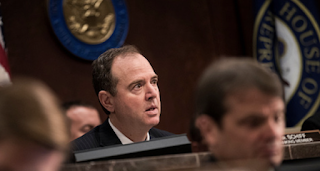 Democrats block witnesses from testifying in House Intel probe