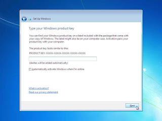 gambar 10 cara instal windows 7 dengan cd