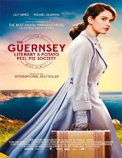 pelicula La sociedad literaria y del pastel de cáscara de papa de Guernsey