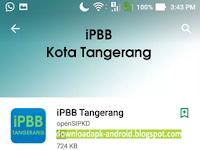 Cek PBB Online Tangerang