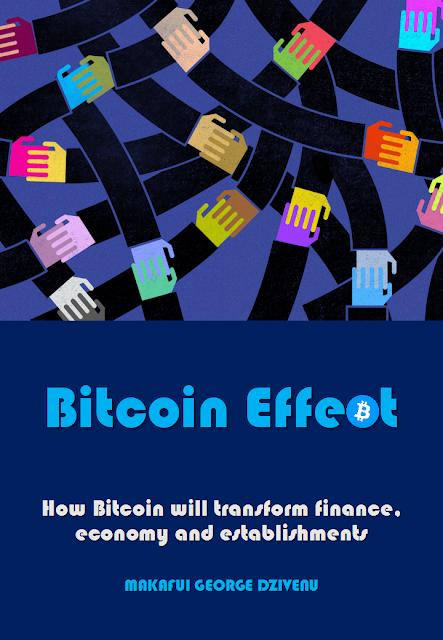 Bitcoin Effect