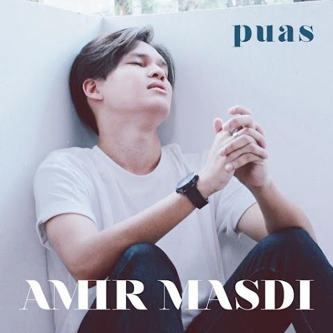 Amir Masdi - Puas MP3
