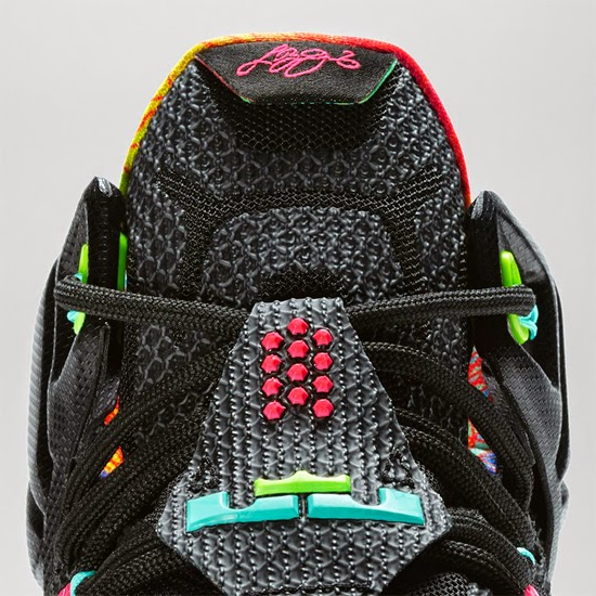 buy popular 9d6f0 0cb53 ajordanxi Your  1 Source For Sneaker Release Dates  Nike LeBron 12 ...