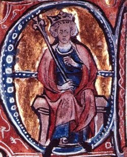 Saint Alfred the Great of Wessex