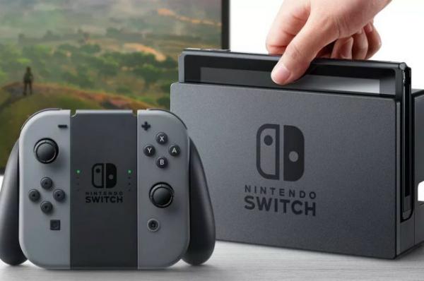 خطيير بالفيديو: موقع iFixit يفكك جهاز Nintendo Switch