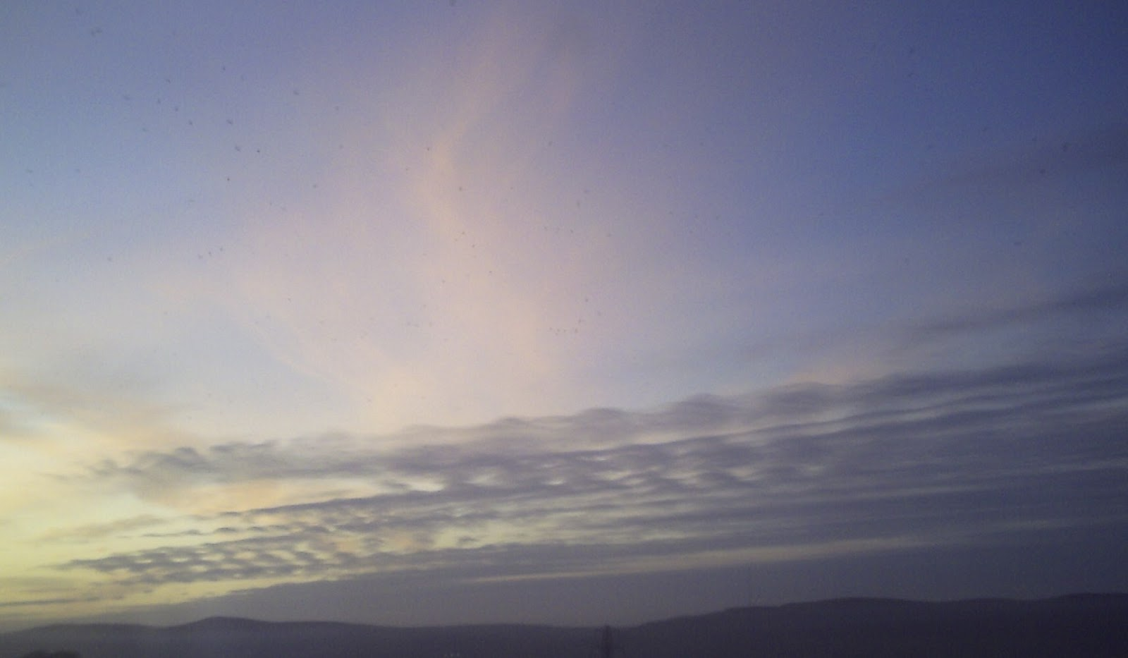 Widows to the Universe Image:/earth/Atmosphere/images ... |Altocumulus Clouds Satellite