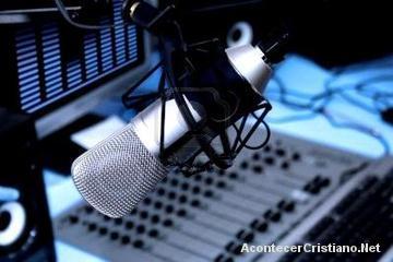 Emisoras cristianas en Estados Unidos