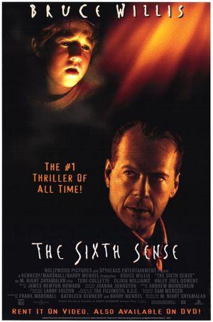 Movie The Sixth Sense 1999