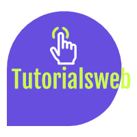 Tutorialsweb