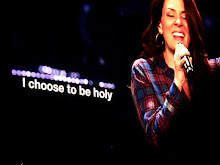 Christy Nockels at Worship