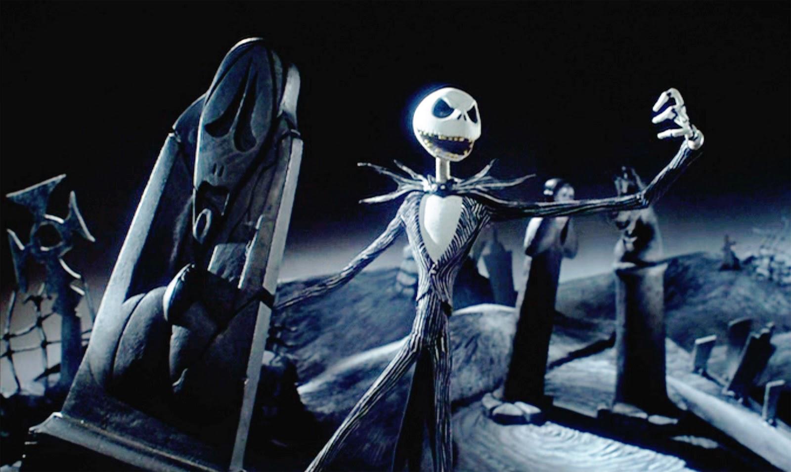 Nightmare Befor...