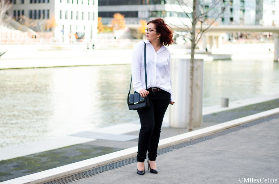 look-casual-working-girl-chemise-jeans-escarpins-blog-mode-beaute-lifestyle-lyon
