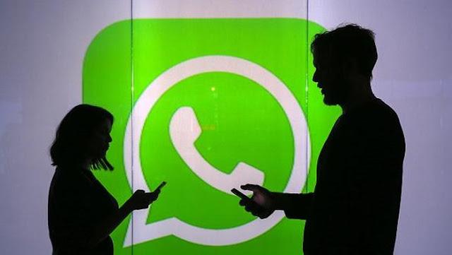 Ramai Pengguna WhatsApp Lapor Kesulitan Kirim Gambar