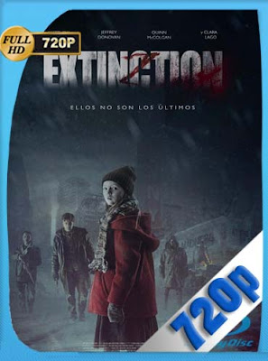 Extinción (2015)HD [720P] Latino [GoogleDrive] DizonHD