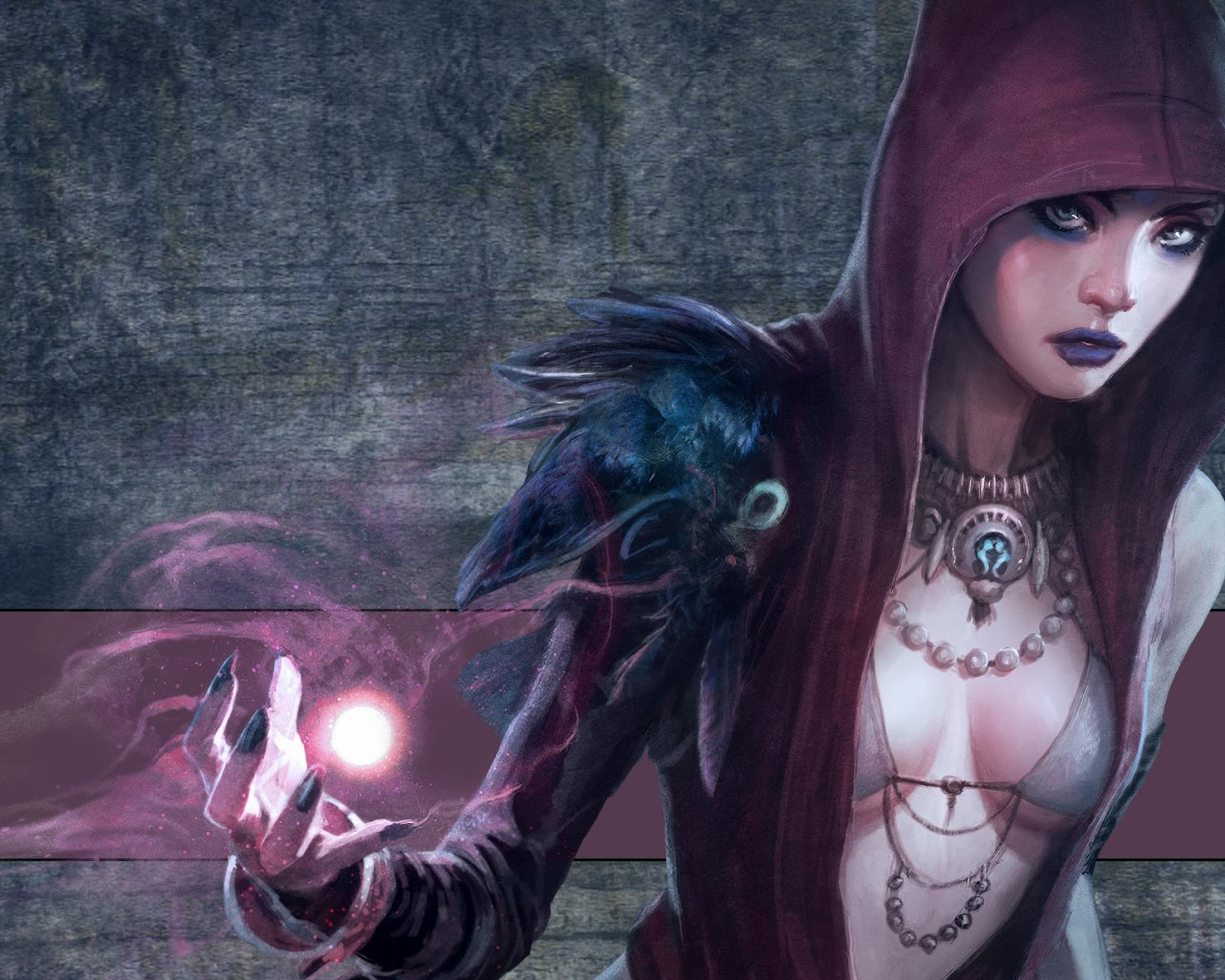tattoos Sexy fantasy witch