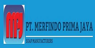 PT. Merfindo Prima Jaya KBN Marunda
