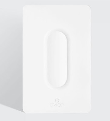 Avi-On Movable Smart Switch