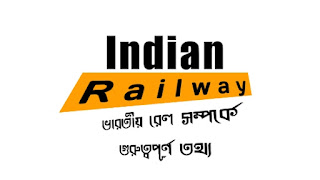Indian Railway important points and facts