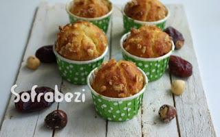 Hurmali Muffin