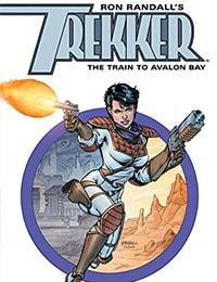 Trekker: The Train to Avalon Bay