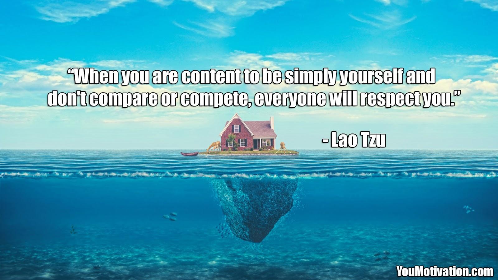 21 frasi di Lao-Tzu su Vita, Morte e Felicità