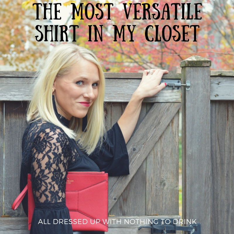 Versatile Clothing Pieces
