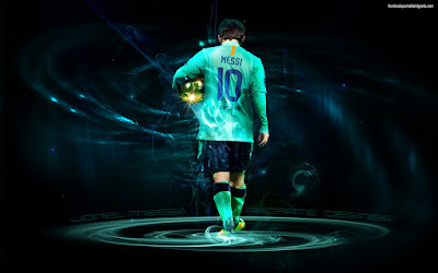 More Like Lionel Messi 2015 HD wallpaper