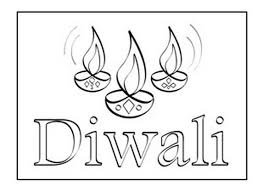 Diwali Paintings and Drawings for Students