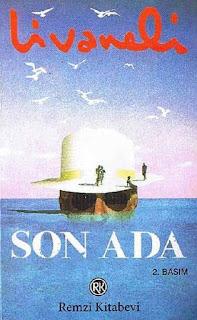 Zülfü Livaneli - Son Ada