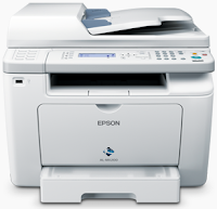 EPSON WORKFORCE AL-MX200DNF Driver Download