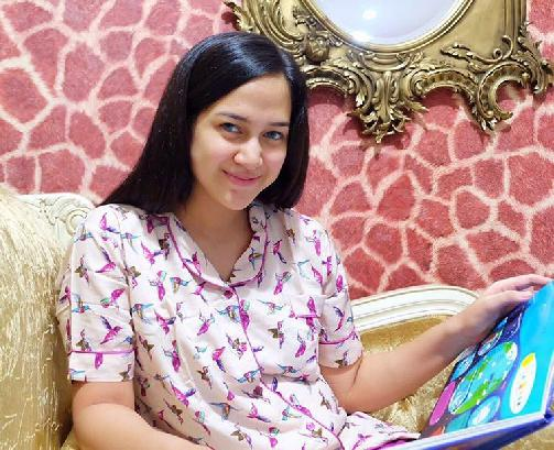 Fakta Nina Zatulini Harus Anda Ketahui [Artis Indonesia Hot]