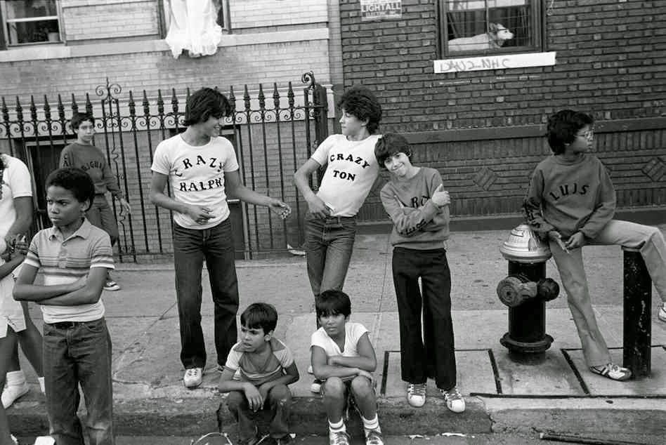 Teen sex seventies young boys