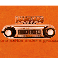 downtuned radio banner