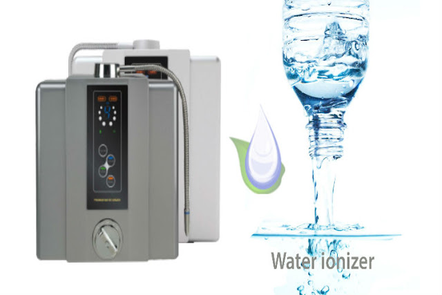 Review of a Quality Ionizing Water Filter