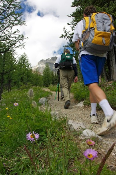 Guest post: Austin Adventures launches new-for-2014 lineup of 13 Hiking Adventures